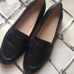 Nine West loafers Sz 9
